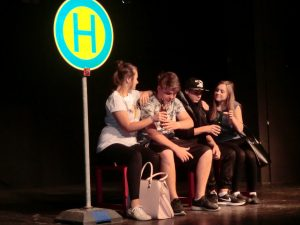 Theater JUZ 1